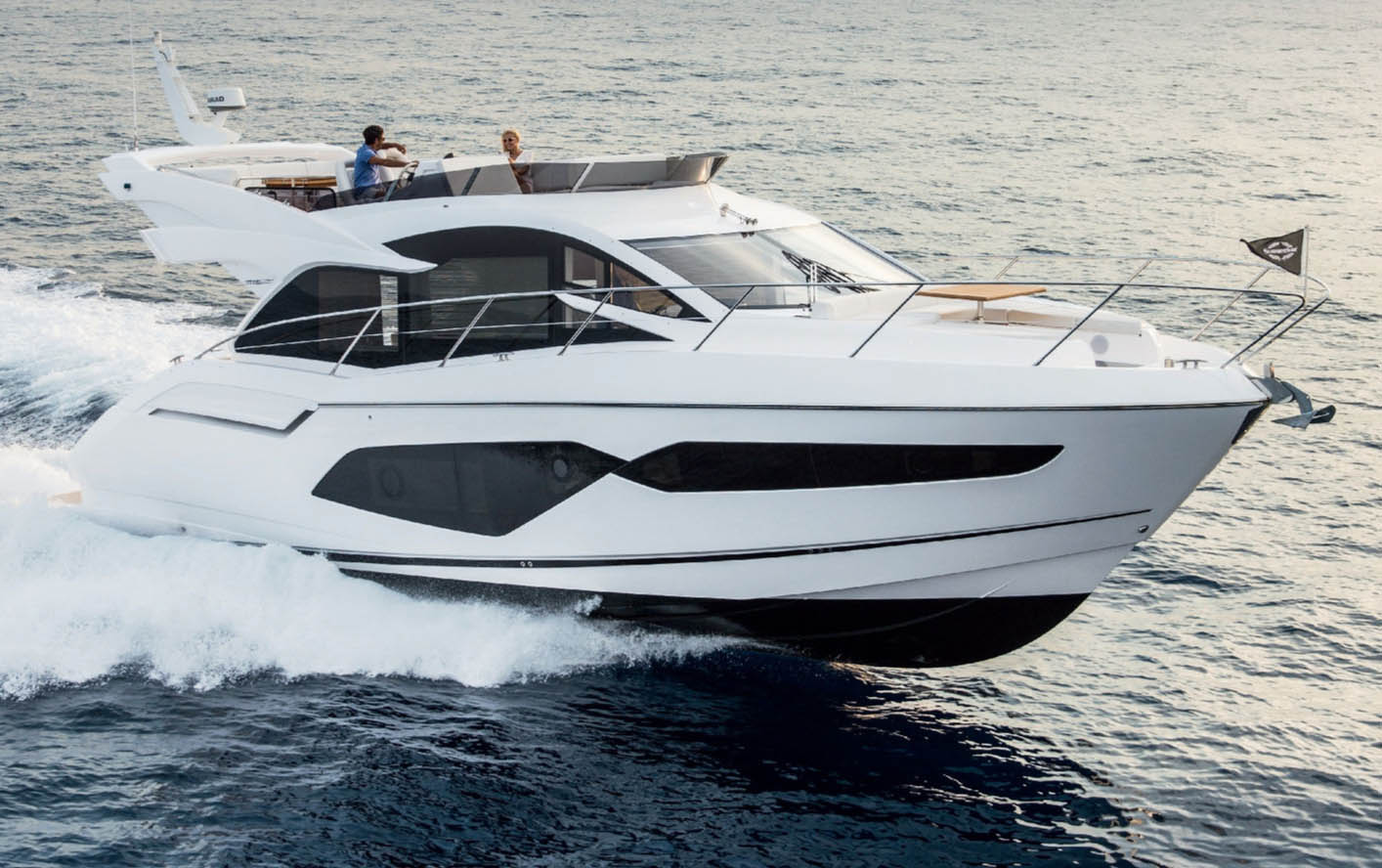 Sunseeker Manhattan 52 Yacht for sale