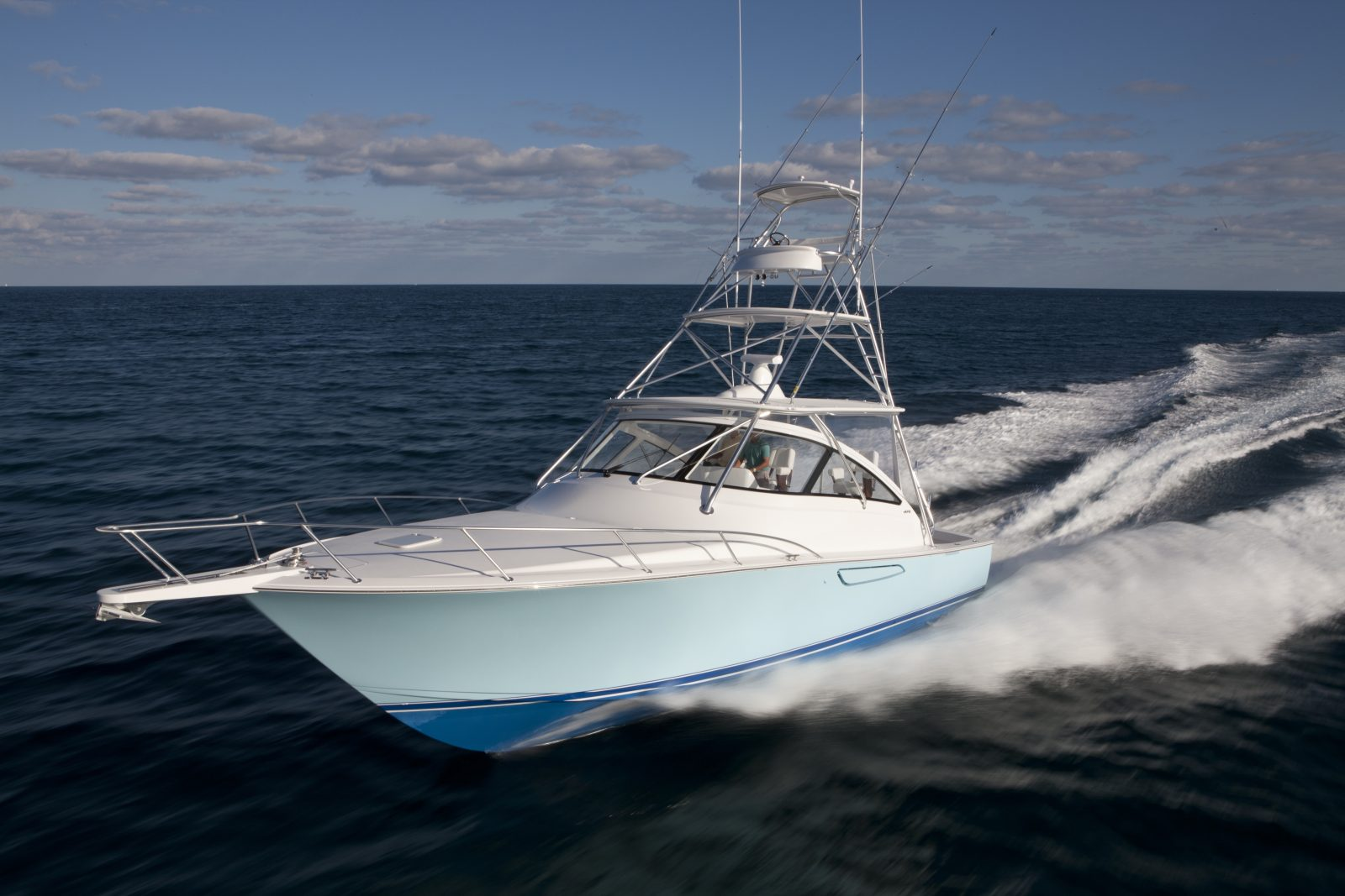 Viking 42 Sport Tower for sale in Oxnard