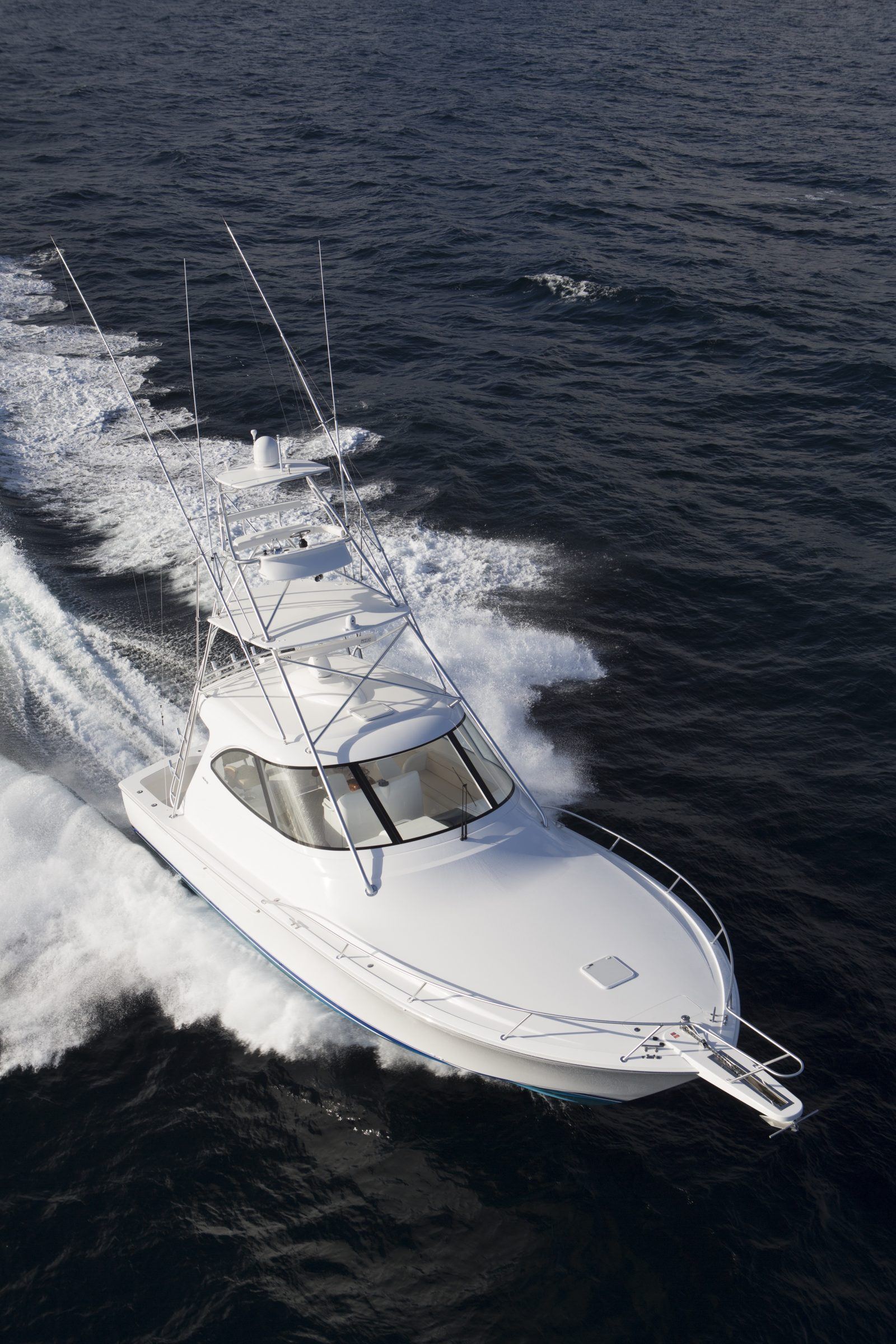 Viking Yachts 42 Open Sport Tower boat for sale