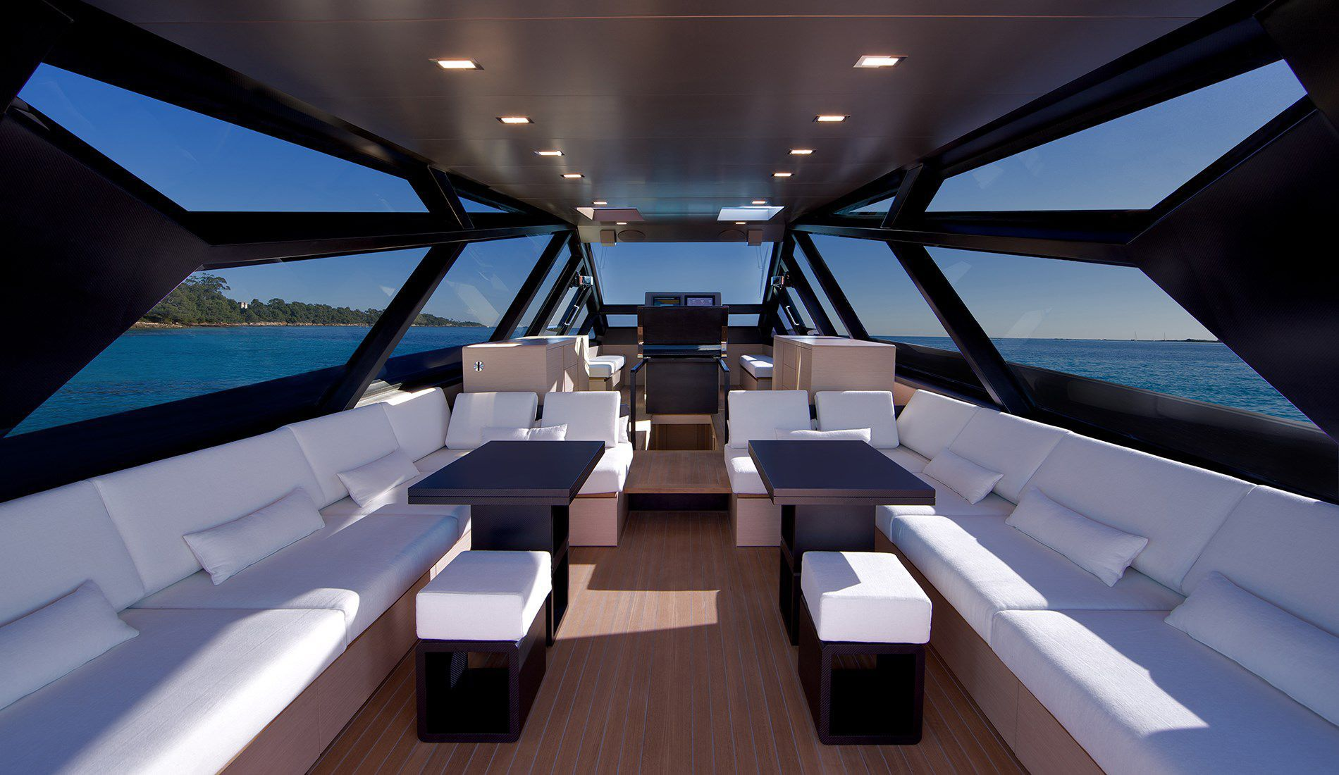 Wally Power 73 Yacht for sale