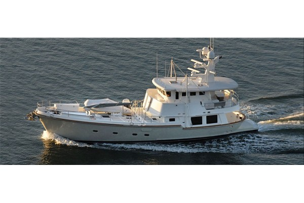 Nordhavn 62 For Sale