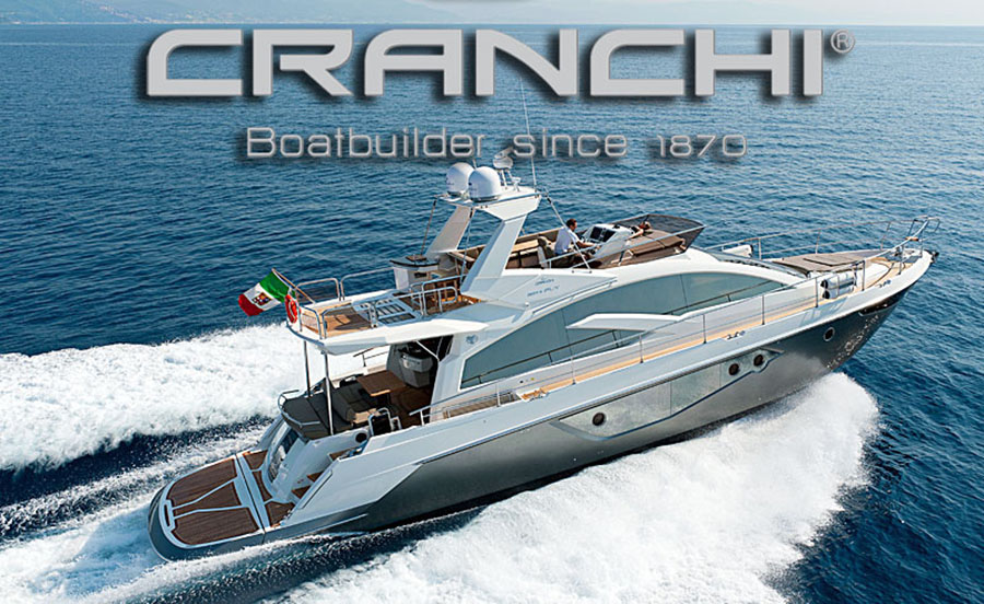 Cranchi Boats for Sale