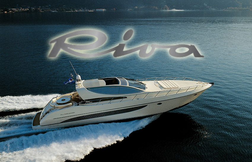 Riva Boats for Sale