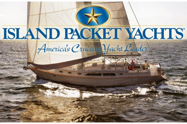 Island Packet Boats for Sale