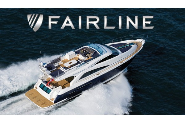 Fairline Boats for Sale
