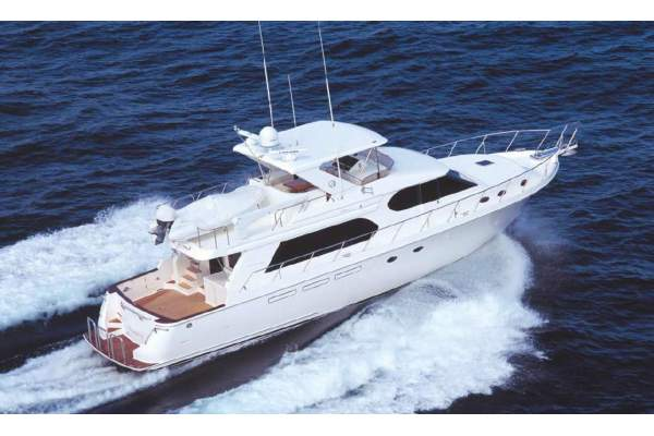 Pilothouse Yachts for sale