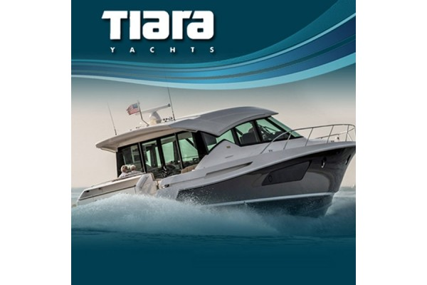 Tiara Boats for Sale