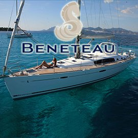 Beneteau Yachts for Sale