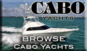 Cabo boats for sale