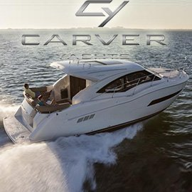Carver Yachts for Sale
