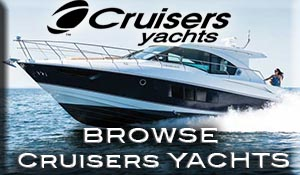 Cruisers boats for sale