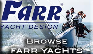 Farr sailboats for sale