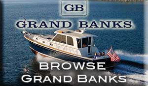 Grand Banks boats for sale