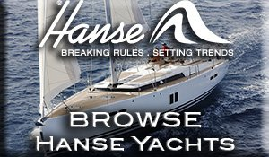 Hanse sailboats for sale
