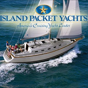 Island Packet Yachts for Sale
