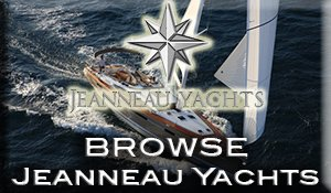 Jeanneau sailboats for sale