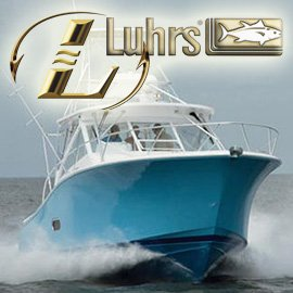 Luhrs Yachts for Sale