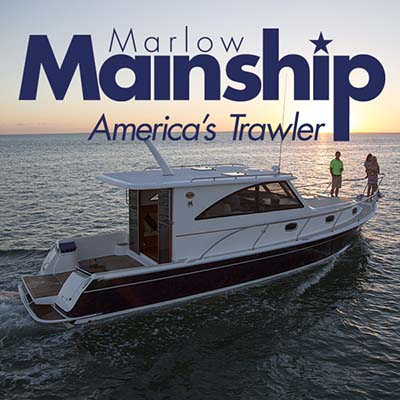 Mainship Yachts for Sale