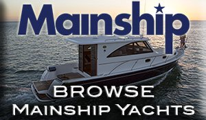 Mainship boats for sale
