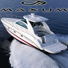 Maxum Yachts for Sale