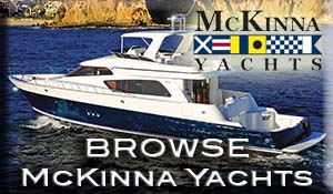 Mckinna boats for sale