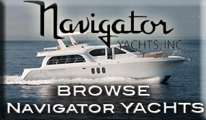 Navigator boats for sale