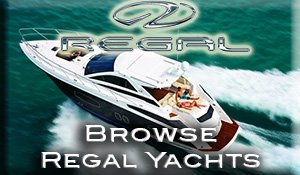 Regal boats for sale