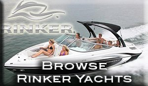 Rinker boats for sale