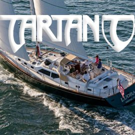 Tartan Yachts for Sale