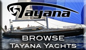 Tayana sailboats for sale