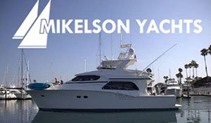 Mikelson Yachts for Sale