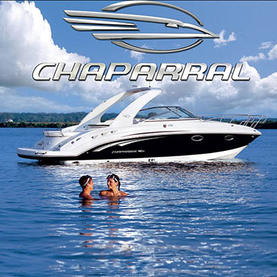 Chaparral Yachts for Sale