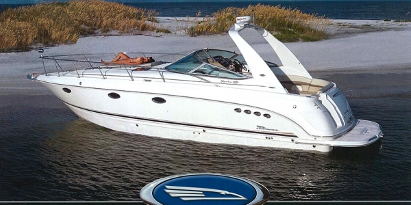 2004 Chaparral Signature Cruisers Brochure (350, 330, 310, 290, 270, 260, 240)
