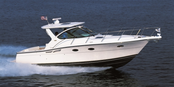 Tiara Yachts Complete Model List Including Reviews, Engine Reports and Specifications
