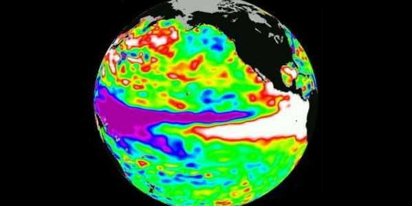 Scientists Now Predicting Near 100% Chance Of Strong El Nino