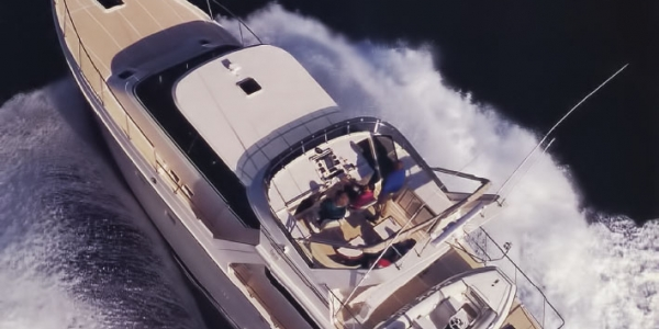 Offshore 58 Pilothouse Review - THE HULL THING