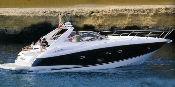 Sunseeker 46 Portofino Review - STYLE & SUBSTANCE