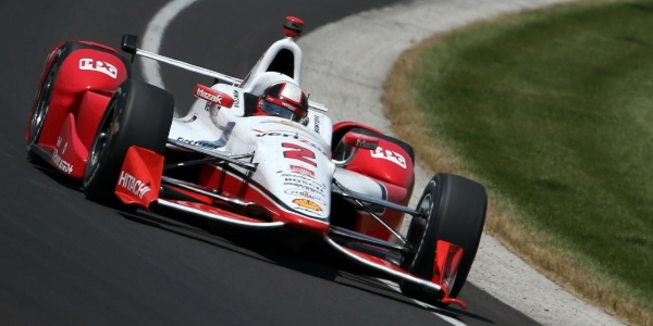 Indy Race 5/24/2015 (Commentary by Dick Simon)