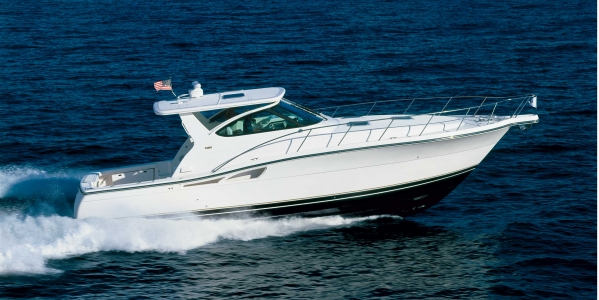 Tiara 4200 Open: Spring News 2003