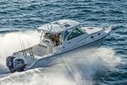 Sportfishing Boats (Under 35ft)