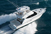 Sportfishing Yachts (35ft+)